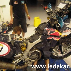 Helder Rodrigues Abu Dhabi New YZF Bike 10