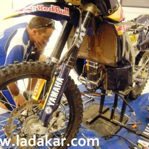 Helder Rodrigues Abu Dhabi New YZF Bike 16