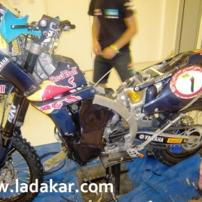 Helder Rodrigues Abu Dhabi New YZF Bike 7