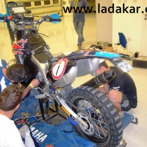 Helder Rodrigues Abu Dhabi New YZF Bike 8
