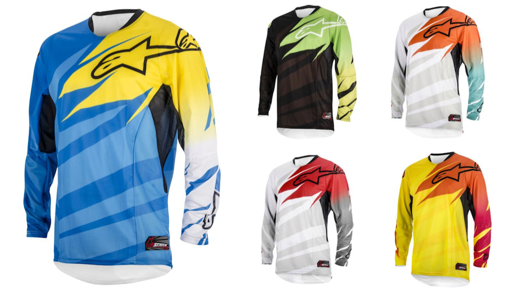 Alpinestars Techstar 2014