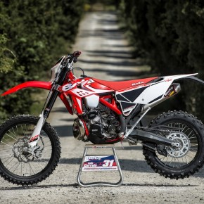 Beta RR 300cc Enduro 2014