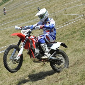 Beta RR Enduro 2014 bikes